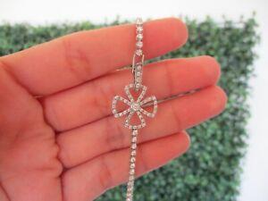 1-30-Carat-Diamond-White-Gold-Flower-Bracelet-18k-sep