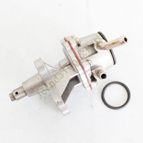 FT MOTOR Liebherr Zettelmeyer Hitachi Pump FOR DEUTZ F4L1011F BF4L1011F