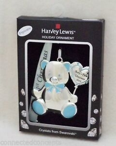 image is loading harvey lewis 2016 blue baby 039 s first