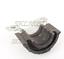 2 Piece Front Sway Bar Bushing Bracket for Mercedes W251 R280 R320 R350 R500 R63