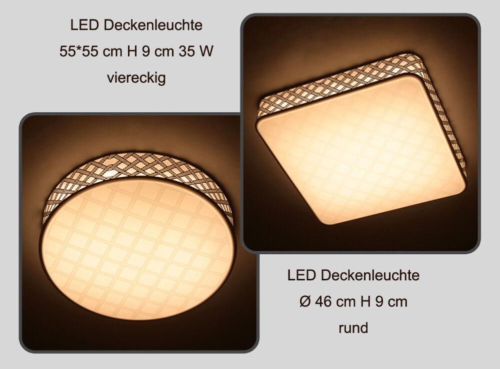Lampadario Allaperto : Led 55 58005 lampada da luce luminosità soffitto con telecomando