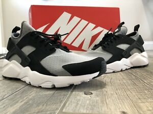 Image is loading Nike-Air-Huarache-Run-Ultra-819685-010-Size- 7e7d2ec8e400