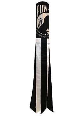 Puerto Rico Rican Windsock Polyester 60 Inch Garden Outdoor Wind Sock Decoration