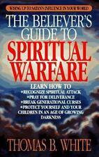 Believer's Guide to Spiritual Warfare Wising Up to Satan's Influence Free Ship