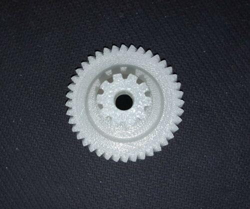 Ingranaggio gear per motore affettatrice Durken Quadrifoglio