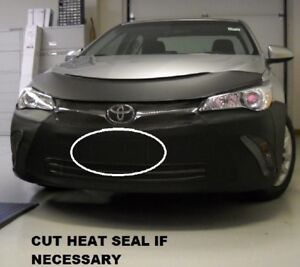Image Is Loading Lebra Ships Fast 2017 Toyota Camry Front