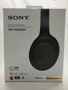 Sony WH-1000XM4 sobre la oreja Auriculares inalámbricos de cancelación de ruido