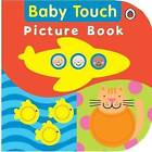 Baby Touch Picture Book by Penguin Books Ltd (Board book, 2005)