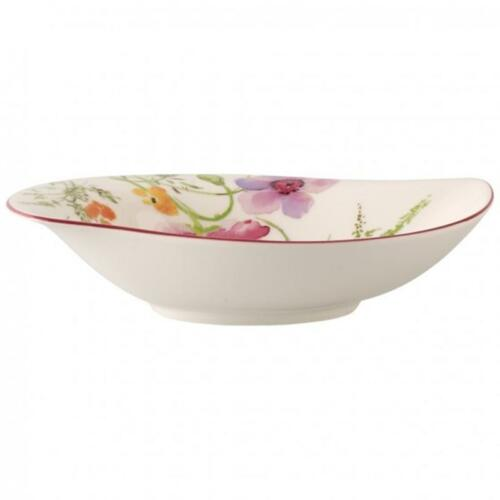 V /& b Mariefleur special serve salad Coque profonde 21x18cm villeroy /& boch