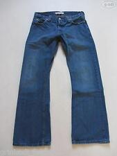 Levi's® 512 Bootcut Jeans Hose, W 33 /L 32, Vintage Denim mit TOP Waschung RAR !