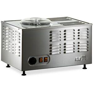Musso-Pola-5030-Speiseeismaschine-Eismaschine-Sorbetmaschine-Milcheismaschine