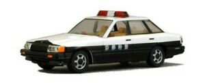NEW-Tomica-Limited-Vintage-Neo-LV-N04a-Nissan-Leopard-TR-X-Patrol-Car-Kyoto