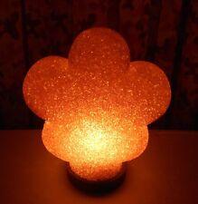 Pink - Flower - Eva Lamp - Soft Crystals - Lights up