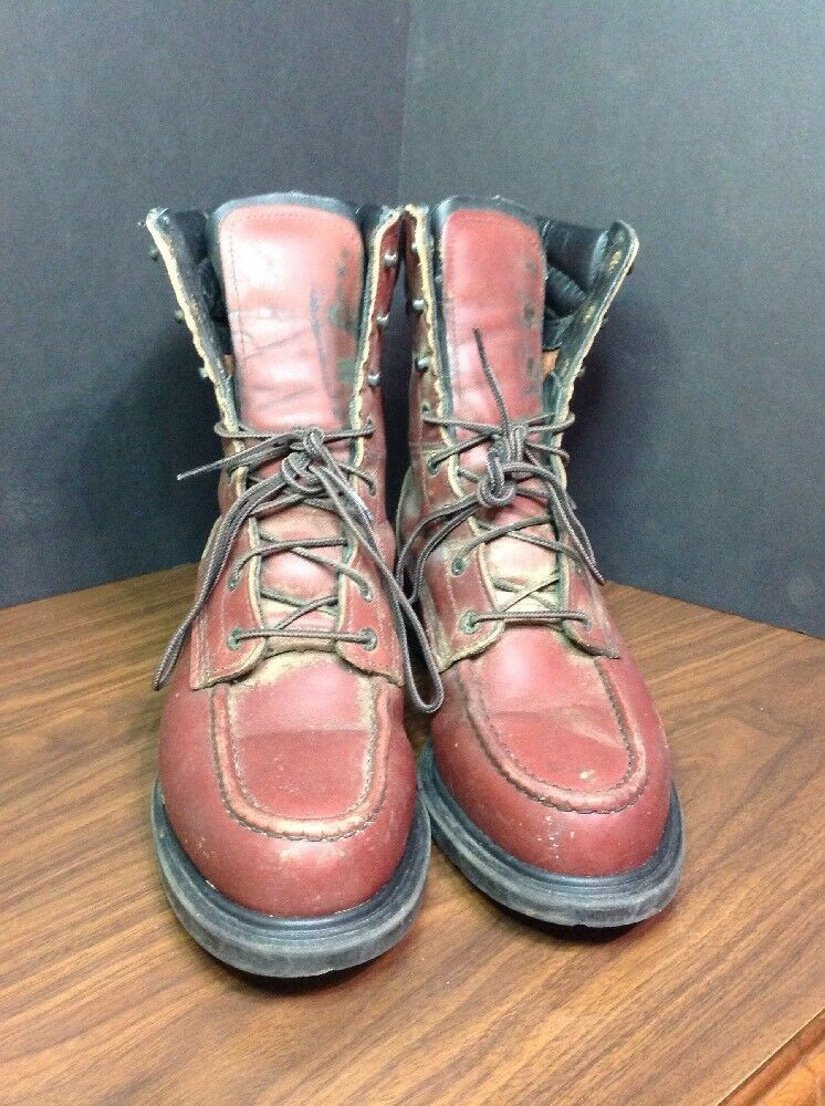 Red Wing, 402, Electrical Hazard, Size 8 EE