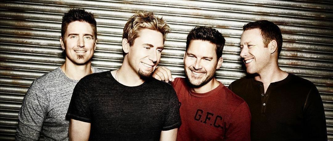 Nickelback with Daughtry and Shaman's Harvest Tickets (Rescheduled from June 23)