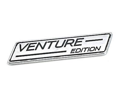 Genuine New MAZDA SPORT VENTURE EDITION WING BADGE Fender Side Emblem MX-5 2014+