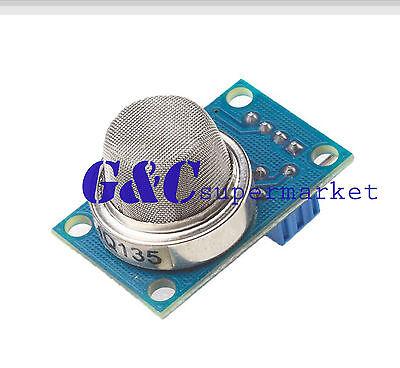MQ135 MQ-135 Air Quality Sensor Hazardous Gas Detection Module Arduino
