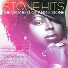 Stone Hits The Very Best of 828766851328 by Angie Stone CD