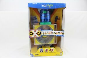 Intel Play Qx3 Microscope Driver Windows 7 32bit