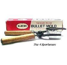 Lee 9mm .380 124g. Dual Cavity Bullet Mold LEE 90464