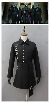 Ghost Swedish band A Nameless Ghoul Cosplay Costume  HH.1599