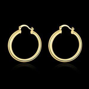 Eternity-Gold-Twisted-Hoop-Earrings-in-14K-Gold