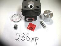 Husqvarna 288xp 288 281 181 54mm Piston Cylinder Top End Rebuild Kit