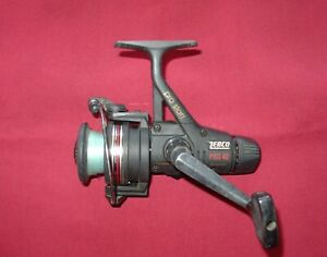 NIB vintage Zebco Crossfire 30 Spinning Reel