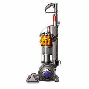 Dyson-Ball-Multi-Floor-2-Upright-Vacuum-Yellow-Refurbished
