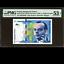 thumbnail 1 - Banque de France 50 Francs 1997 PMG 53 About UNCIRCULATED EPQ P-157Ad