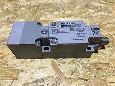 Balluff Unisensor BES-517-385-P05-L-S-S4 Sensor 10-30 Volt DC proximity switch