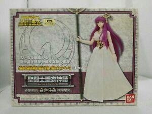 Saint Cloth Myth Saint seiya Saori Kido Athena God  Action Figure BANDAI