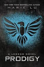 Legend Trilogy: Prodigy Bk. 2 by Marie Lu (2013, Hardcover)