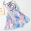 New-Summer-Fashion-Women-Floral-Printing-Long-Soft-Wrap-Scarf-Shawl-Beach-Scarf thumbnail 30