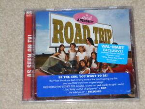 New Girl Authority Road Trip Walmart Exclusive 2