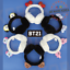 miniature 1 - BT21-Character-Winter-Earmuff-Black-amp-White-amp-7types-Official-K-POP-Authentic-MD
