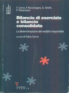 BILANCIO DI ESERCIZIO E BILANCIO CONSOLIDATO  AA.VV. GUERINI STUDIO 2002