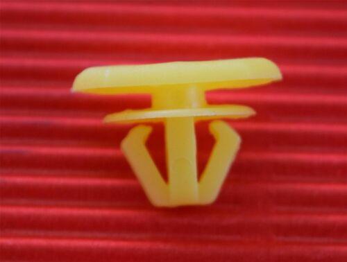 Per Ford Transit Connect Paraurti posteriore angolo estremità con clip Coppia L/&R Lato