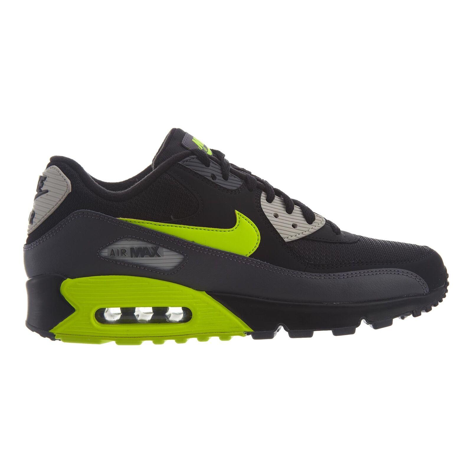 Nike air max 90 essenziale Uomo aj1285-015 volt neri volt aj1285-015 scarpe taglia 7,5 56b2bd