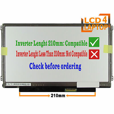 C1 Laptop Replacement Screen Chimei Innolux N116BGE-L41 Rev