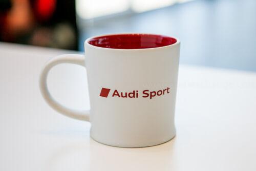 Audi Collection Audi Sport Velocity Mug ACMB143
