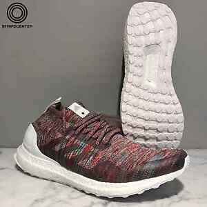 new style 96219 783c6 Details about adidas ULTRA BOOST MID 'KITH' - BY2592 - FTWHITE/CBLACK/CLABRO
