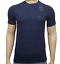 Armani-Jeans-Crew-Neck-Short-Sleeve-T-Shirt-Men-039-s-Classic-Authentic thumbnail 20