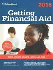Getting Financial Aid by The College Board (Paperback / softback, 2015)