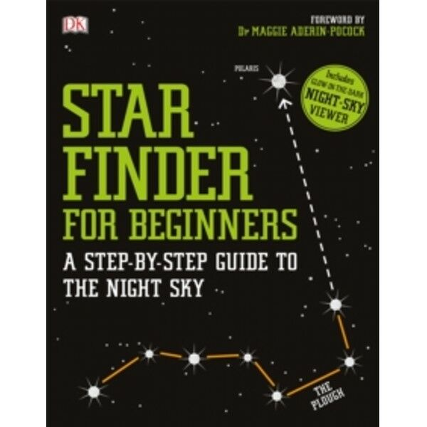 StarFinder for Beginners by DK (Paperback, 2017) - New