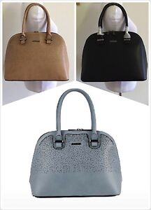 Image Is Loading David Jones Paris Women 039 S Tote Handbag