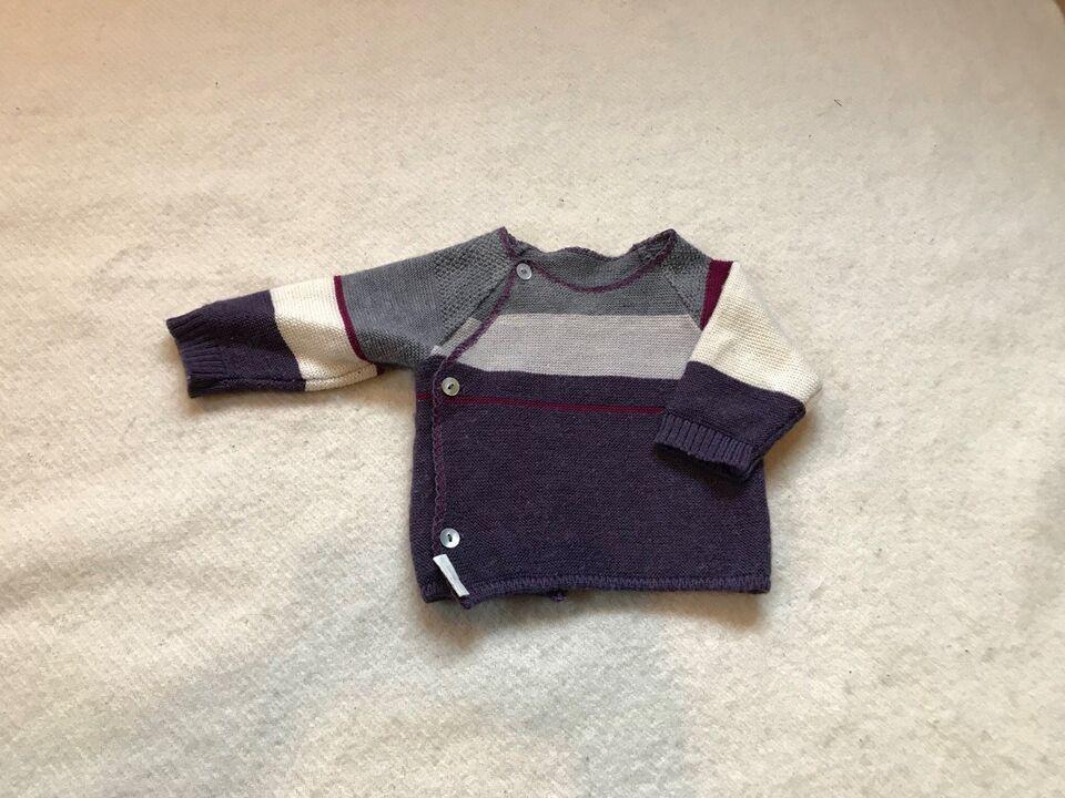 Cardigan, Uld trøje, Selana