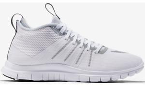 Nike Free Hypervenom 2 FS Calzature sportive Scarpe da corsa bianco 805890 101 Casual wild