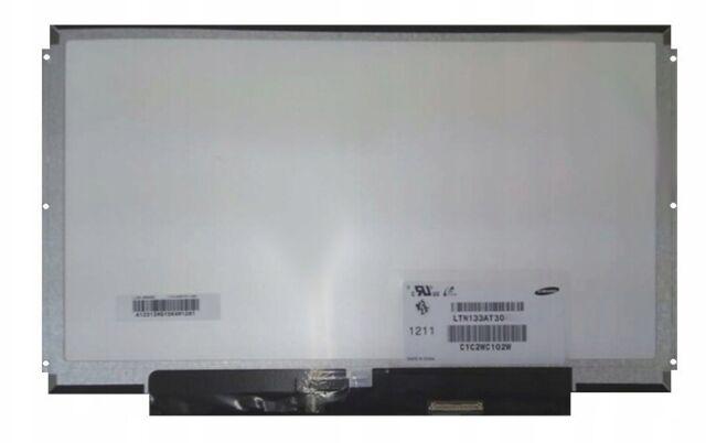 """13.3"""" Samsung LTN133AT30 LCD DISPLAY SCREEN"""