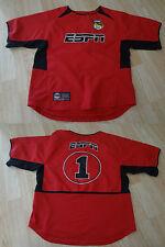 Youth ESPN #1 XL Soccer Jersey